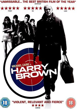 Harry Brown Online DVD Rental