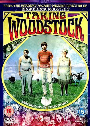 Taking Woodstock Online DVD Rental