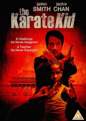 Rent The Karate Kid Online DVD Rental