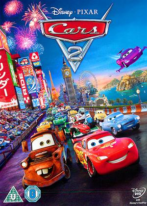 Rent Cars 2 Online DVD & Blu-ray Rental