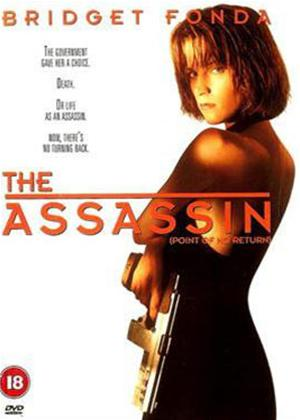 Rent The Assassin Online DVD Rental