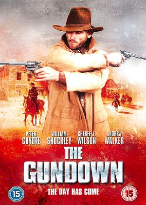 Rent The Gundown Online DVD Rental