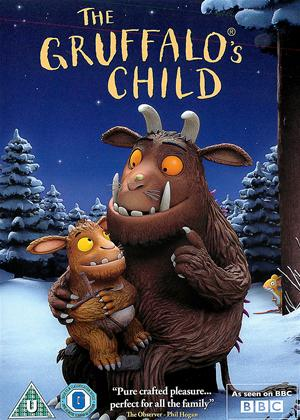The Gruffalo's Child Online DVD Rental