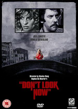Don't Look Now Online DVD Rental