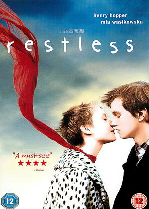 Rent Restless Online DVD Rental