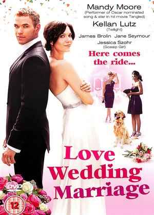 Rent Love Wedding Marriage Online DVD Rental