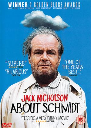 Rent About Schmidt Online DVD & Blu-ray Rental