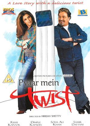 Rent Pyaar Mein Twist Online DVD Rental