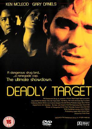 Rent Deadly Target Online DVD Rental