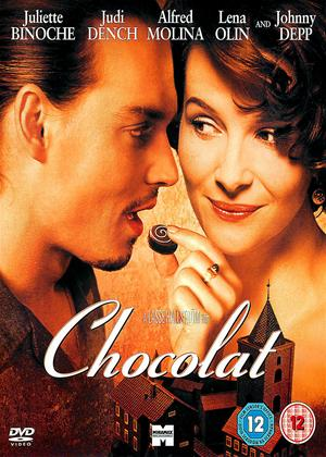 Rent Chocolat Online DVD & Blu-ray Rental