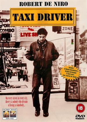 Taxi Driver Online DVD Rental