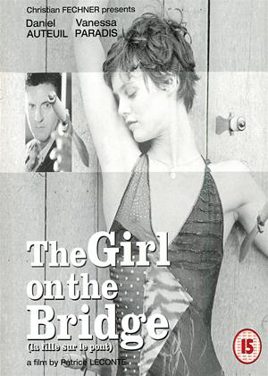 Rent The Girl on the Bridge (aka La fille sur le pont) Online DVD Rental