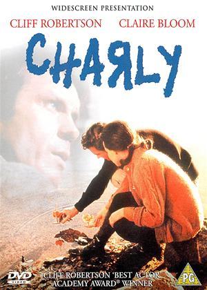 Rent Charly Online DVD Rental