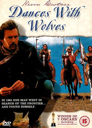 Dances with Wolves Online DVD Rental