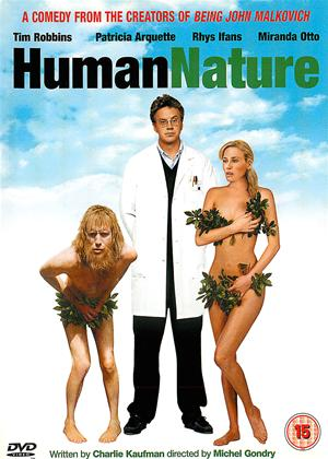 Rent Human Nature Online DVD & Blu-ray Rental