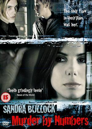 Rent Murder by Numbers Online DVD & Blu-ray Rental