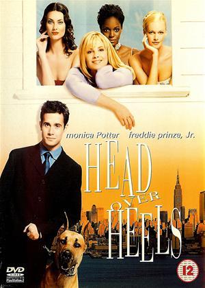 Rent Head Over Heels Online DVD & Blu-ray Rental
