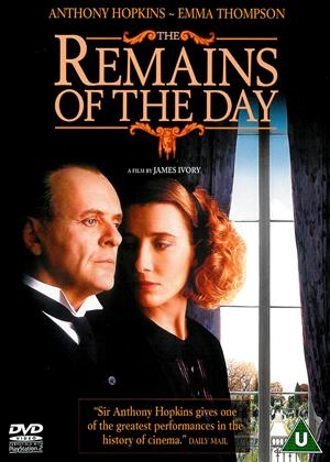 The Remains of the Day Online DVD Rental
