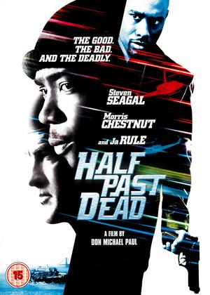 Rent Half Past Dead Online DVD & Blu-ray Rental