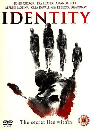 Rent Identity Online DVD & Blu-ray Rental