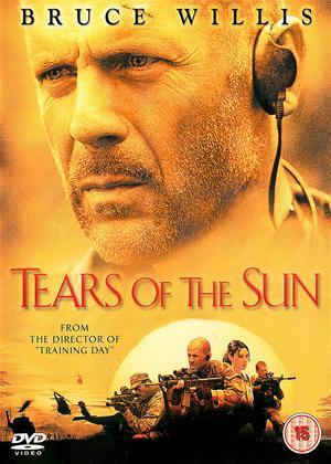 Tears of the Sun Online DVD Rental