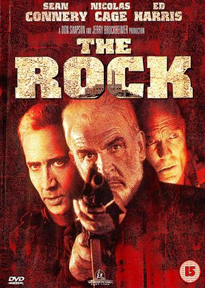The Rock Online DVD Rental