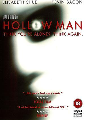 Hollow Man Online DVD Rental