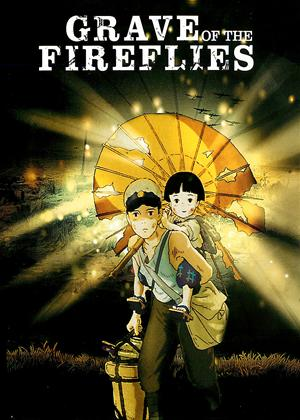 Grave of the Fireflies Online DVD Rental