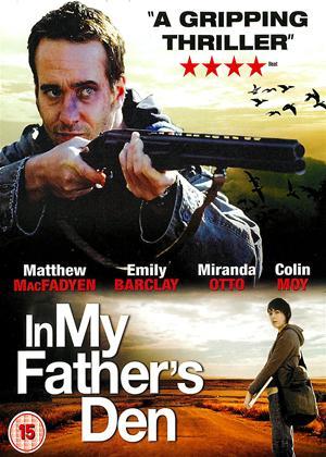 Rent In My Father's Den Online DVD Rental