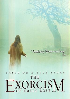 Rent The Exorcism of Emily Rose Online DVD Rental