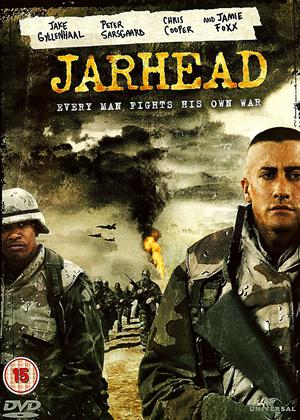 Rent Jarhead Online DVD Rental