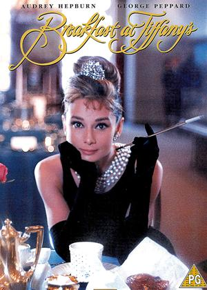 Breakfast at Tiffany's Online DVD Rental