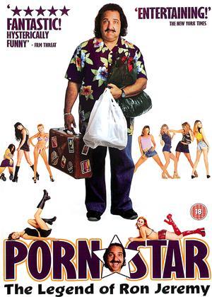 Rent Porn Star: The Legend of Ron Jeremy Online DVD Rental
