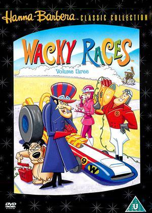 Rent Wacky Races: Vol.3 Online DVD Rental