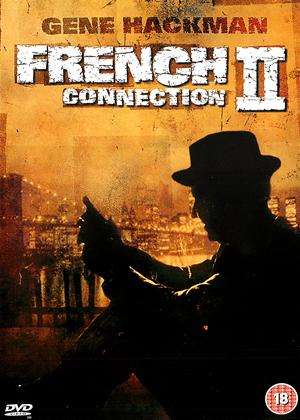 Rent French Connection II Online DVD Rental