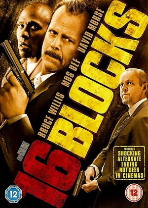 Rent 16 Blocks Online DVD & Blu-ray Rental