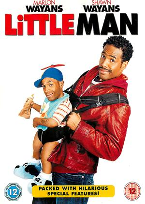 Rent Little Man Online DVD & Blu-ray Rental