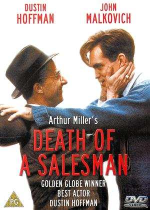 Rent Death of a Salesman Online DVD Rental