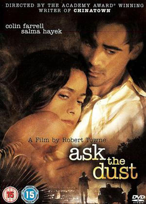Rent Ask the Dust Online DVD Rental