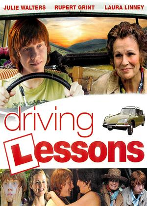 Driving Lessons Online DVD Rental