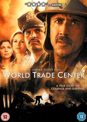 World Trade Center Online DVD Rental