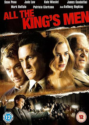 Rent All the King's Men Online DVD Rental