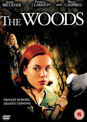 Rent The Woods Online DVD & Blu-ray Rental