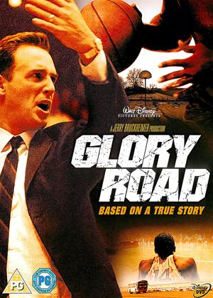 Glory Road Online DVD Rental