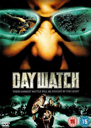 Rent Day Watch (aka Dnevnoy Dozor) Online DVD Rental