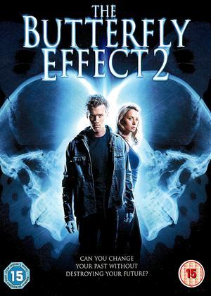 Rent The Butterfly Effect 2 Online DVD Rental