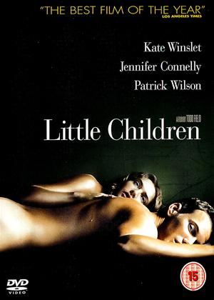 Little Children Online DVD Rental