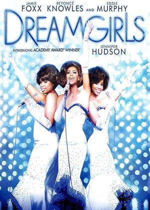 Dreamgirls Online DVD Rental
