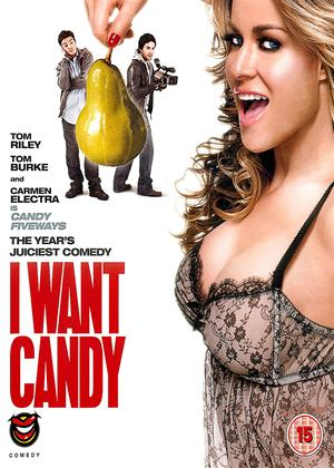 I Want Candy Online DVD Rental