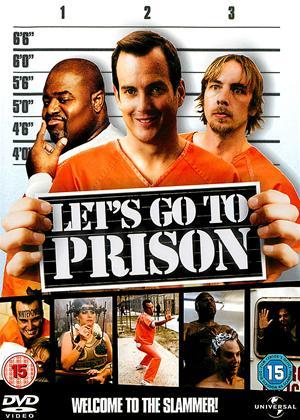 Rent Let's Go to Prison Online DVD Rental